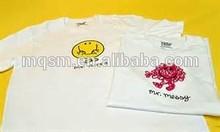 Meiqing t-shirt transfer paper for laser printer heat transfer paper a4