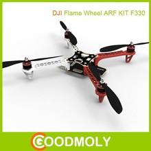 Wholesale DJI smart drone MOQ 1pcs Flight simulator phantom DJI hobby Flame Wheel ARF KIT F330