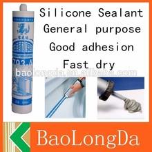 2014 new silicone non toxic silicone sealant