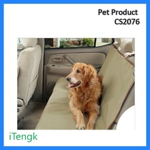Wholesale Pet Products Supplies Pet Car Seat Cover Safety Waterproof Hammock For Dog Cat
