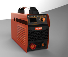 New Design mma welder small current single phase portable inverter arc welding machine 160amp