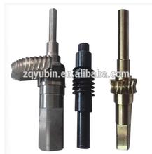 Supply copper worm gear / mining machinery worm gear