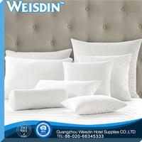 massage manufacter polyester/cotton kapok lavender pillow