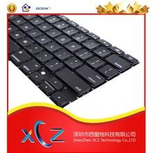 "wholesale price 15.4"" Laptop US keyboard & backlight For Macbook Pro Retina A1398 MC975 MC976"