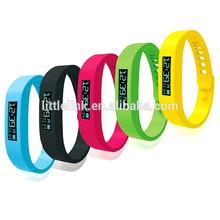 new product china wholesale waterproof bracelet bluetooth manual