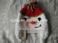 ขายส่งฤดูหนาวภาพของถักหมวกถักหมวกและถุงมือ
