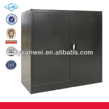 small black filing cabinet office furniture