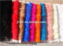 Top Quality Real Rabbit Fur, Rabbit Skin,Rabbit Skin Price with Factory Price