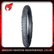 Motorcycle Tire Many Sizes And Many Patterns Made In China