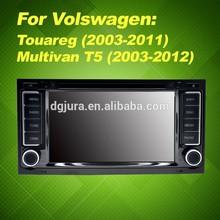 Android Car DVD Navigator for Volswagen Touareg(2003-2011), Multivan (T5)(2003-2012)