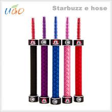 2014 hottest Starbuzz e hose,hookah flavors, e hose wholesale with low price