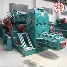 Autoatic red brick making machine Solid clay brick machine Low cost auto clay brick machine