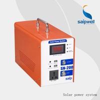 Saipwell Off Grid Solar Power System Solar PV System