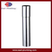 East Plumbing Brass Stainless Steel Chrome Finish TailPiece