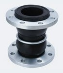Rubber Expansion Joint Dual Arch