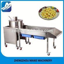 Commercial high efficiency mini popcorn machine
