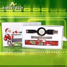 2014 new vaporizer wax/dry herb vaporizer Airistechfull ceramic atomizer mist vaporizer for 2014 Christmas
