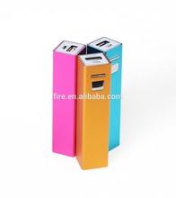 Hot 2600mah Power Banks,Portable Power Bank 2600mah,2600mah Mobile Power Bank for iPhone,iPad,iPod,Samsung Galaxy