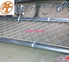cheap steel chain link dog kennels anping factory