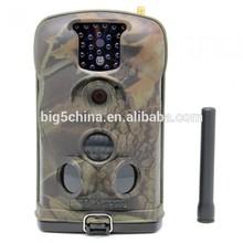 12MP HD 1080P No Glow 940NM IR Black Flash, GPRS/GSM/MMS Trail Camera Scout hunting Camera ltl6210MG , SMS Remote Control