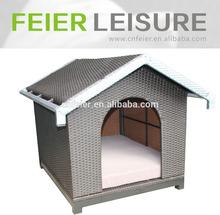 Luxury cheap pet kennel