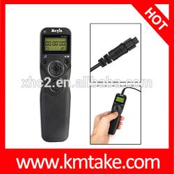Timer Remote Control for Olympus E1 / E3 / E5 / E10 / E20 (TW-830 / CB1)