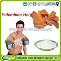 alta qualidade de yohimbina hcl natural sexual potenciador de desempenho