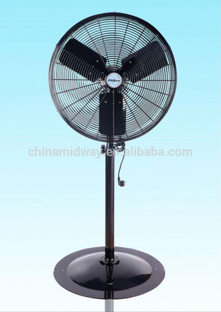 "çin toptan endüstriyel fan/endüstriyel elektrikli fan ısıtıcı 30"" fan"