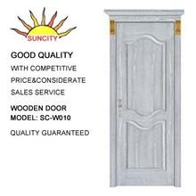 European exterior wood door pictures SC-W010