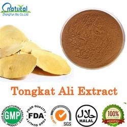 Herbal Medicine Natural Tongkat Ali Extract 200:1