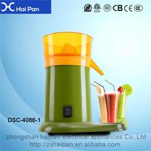 orange,mango,apple,pineapple,pomegranate fruit and vegetable screw juicer