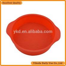YKD large silicone cake moulds 3d cake pan