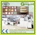 Yüksek verimli katı sabun işleme makinesi/sabun şekillendirme makinesi