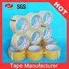 Single Sided Adheisve Tapes BOPP Tapes Customed Tape