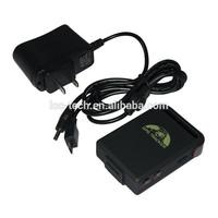 Black friday small orders mini GPS tracker tk102