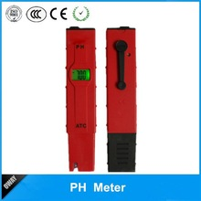 Portable PH Level Meter Water Quality Tester Test Monitor Swimming Pool Spa