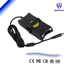 19.5v 3.34a Factory Price 65w Laptop Power Supply for Dell 7.4*5.0mm