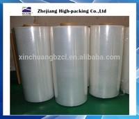 Poly ethylene LDPE/BOPP Extruded chinese hot bule Film