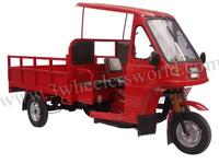 KW200ZH-8 Hydraumatic dump truck Chinese trike motorcycle