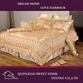 Copriletti patchwork in cotone da sposa/sposa/tacchino