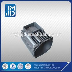 non-standard metal die cast Electromechanical shell