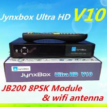 2015 North America JYNXBOX ULTRA HD V10