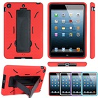 Smart Tablet Leather Case Cover For Ipad Mini With Stand