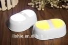 LS-L001battery mini wireless low power led motion sensor cabinet light/cabinet led night lightwith motion sensor