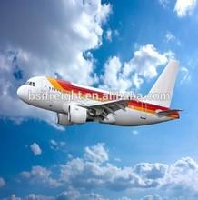 Air cargo service to San Jose,Costa Rica from Hongkong/Shanghai/Guangzhou,China