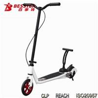 BEST JS-008 best selling KICK N Go Scooter mini dirt bike electric motorcycle