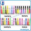 Shenzhen E cigar factory Colorful mouthpiece ce4 atomizer for ce4 atomizer wholesales