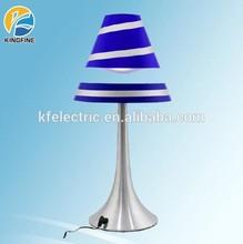 Hot Sale 6pcs LED 220V Warm White Floating led table lamp