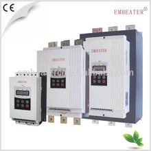 Low voltage 220V 380V 480V industrial AC electrical motor hot selling in Belgium Soft Starter