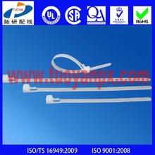 Not apt to age Self Locking Nylon Cable Tie